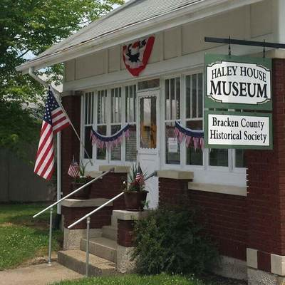 Haley House Museum